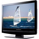 "Supra 16"" STV - LC1625WL Black Full HD Rus"