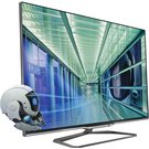 Philips 42PFL7008S/60 Black